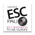 Franchise Master de l'ESC Pau
