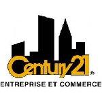Franchise CENTURY 21 ENTREPRISE ET COMMERCE