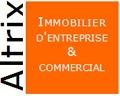 Franchise Altrix, immobilier d'entreprise et commercial