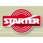 Franchise STARTER, LES NOUVEAUX DISQUAIRES