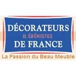 Franchise DECORATEURS & EBENISTES DE FRANCE