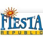 Franchise FIESTA REPUBLIC