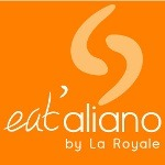Franchise Eat'aliano by La Royale