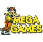 Franchise MEGA GAMES