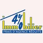 Franchise Quatre pour cent IMMOBILIER