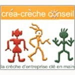 Franchise CREA-CRECHE-CONSEIL