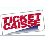 Franchise TICKET CAISSE