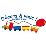 Franchise DECORS & VOUS