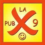 Franchise LA PUB PAR 9