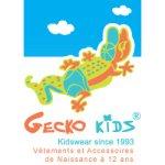 Franchise GECKO KIDS