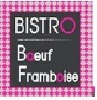 Franchise Bistro Buf Framboise