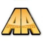 Franchise AFFICHES ACTIVES