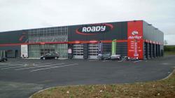 Actualite Roady Le Reseau De Centre Automobile Recherche