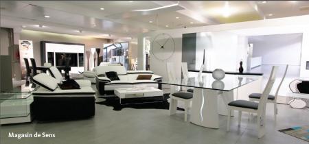 Actualit mobilier de france le r seau de meubles d voile son nouveau conc - Nouveau concept meuble ...