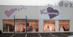 Franchise POINT MARIAGE : Mariage et céré