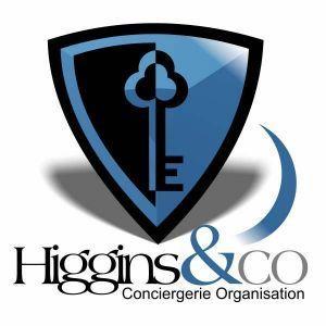 Franchise HIGGINS AND CO
