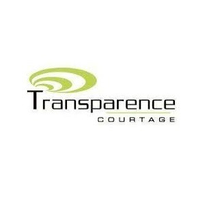 Franchise TRANSPARENCE COURTAGE