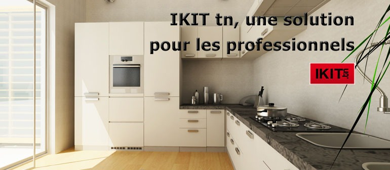 le fabricant tunisien de meubles de cuisine a lanc une franchise alg rie. Black Bedroom Furniture Sets. Home Design Ideas