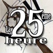Franchise LA 25eme HEURE