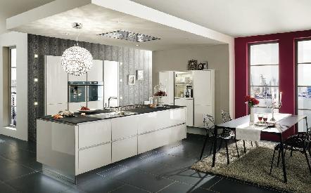 la franchise cuisine plus d moctratise l 39 achat des cuisines quip es france. Black Bedroom Furniture Sets. Home Design Ideas
