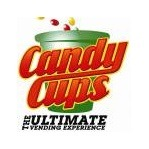 Franchise CANDY CUPS