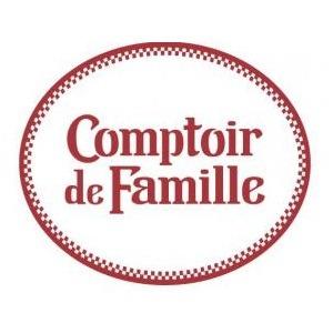 Franchise COMPTOIR DE FAMILLE