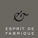 Franchise ESPRIT DE FABRIQUE