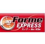 Franchise FORME EXPRESS