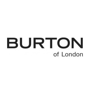 Franchise BURTON OF LONDON