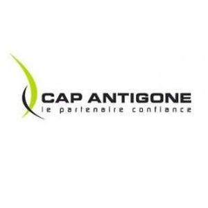 Franchise CAP ANTIGONE