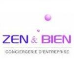Franchise ZEN & BIEN CONCIERGERIE D'ENTREPRISE