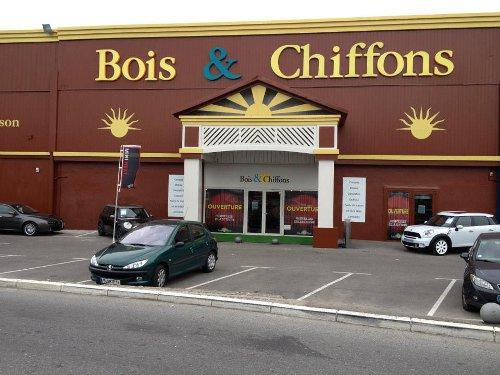 BOIS ET CHIFFONS: un nouveau souffle pour la franchise de ...