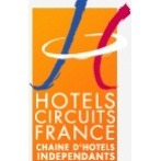 Franchise HOTELS CIRCUITS EN FRANCE
