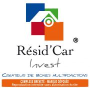 Franchise Résid'Car Invest