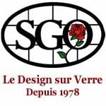 Franchise SGO Vitraux et Vitrages pour Portes et Fenêtres