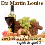 Franchise MARTIN ET LOUISE