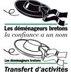 Franchise DEMENAGEURS BRETONS (LES)