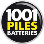 Franchise MILLE ET UNE PILES BATTERIES (1001)