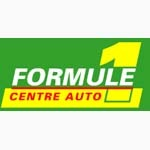 Franchise CENTRE AUTO FORMULE 1
