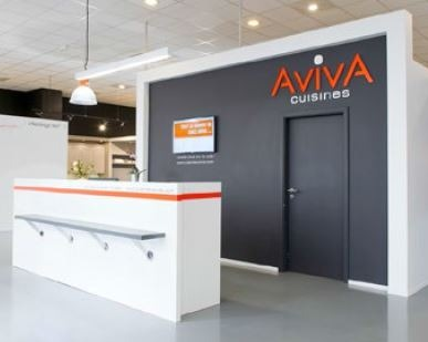 Cuisines AvivA s'adapte à la crise du coronavirus