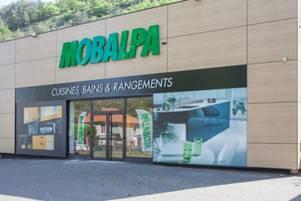 Le Reseau Mobalpa Offre 300 Cdi Par An