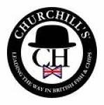 Franchise CHURCHILL'S