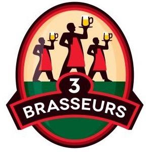 Franchise 3 BRASSEURS (LES)
