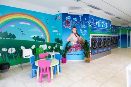 Franchise pressing laverie ouvrir une franchise page for Bluwash franchising