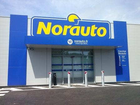 actualit norauto un centre automobile franchis norauto s implante le cr s 34 france. Black Bedroom Furniture Sets. Home Design Ideas