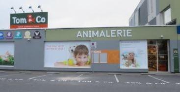 Deux Nouveaux Magasins Franchises Tom Co Ouvrent A Thionville Et Auxerre