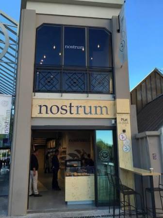Nostrum sup rette de la restauration rapide s 39 implante montpellier et avignon france - Supermarche ouvert dimanche montpellier ...