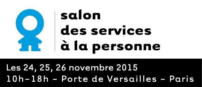 Salon des services la personne du 24 au 26 novembre for Salon a paris en novembre