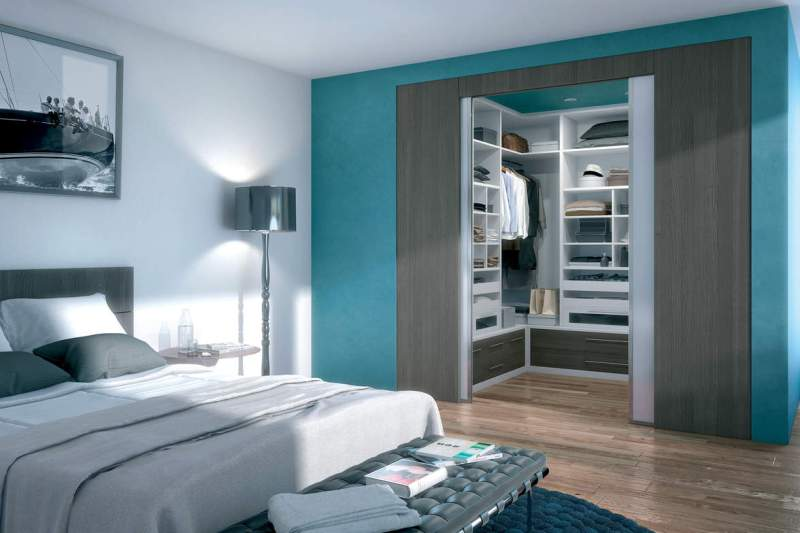 archea les solutions dressing et chambre adultes france. Black Bedroom Furniture Sets. Home Design Ideas