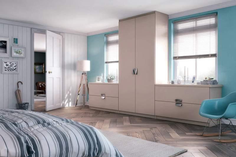 archea les solutions dressing et chambre adultes france. Black Bedroom Furniture Sets. Home Design Ideas